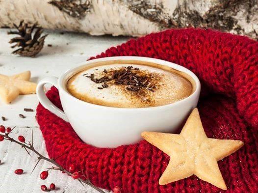 café natalino