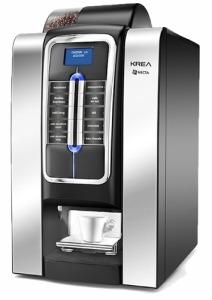 Máquina de café expresso Krea