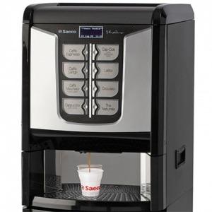 Máquina de café expresso Phedra