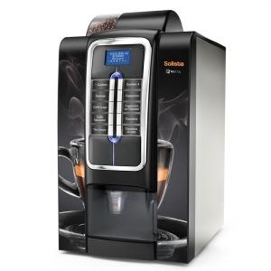 Máquina de café expresso Solista