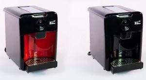 máquina tz coffee
