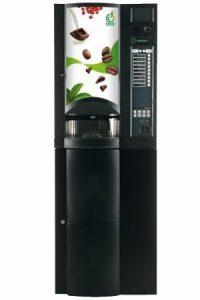 Máquina de café solúvel BVM 921