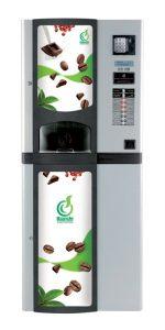 Máquina de café solúvel BVM 931