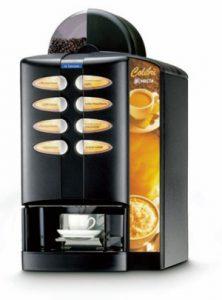 Máquina de café expresso Colibri C3