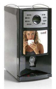 Máquina de café solúvel Gaia Expresso