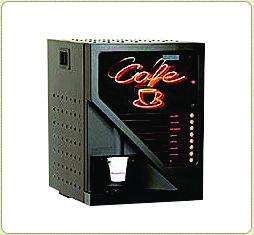 Máquina de café solúvel Lioness