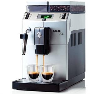 Máquina de café expresso Lirika