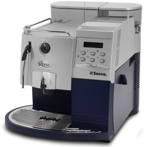 Máquina de café expresso Royal Profissional