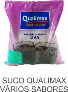 suco qualimax